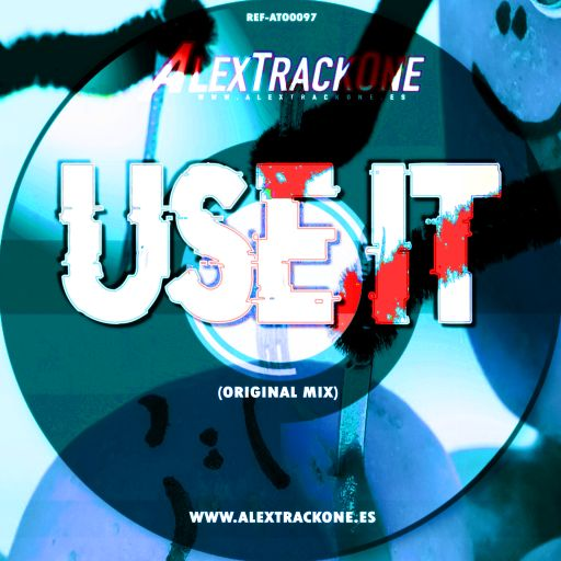 REF-ATO0097 USE IT (ORIGINAL MIX) (MP3 & WAV & FLAC)