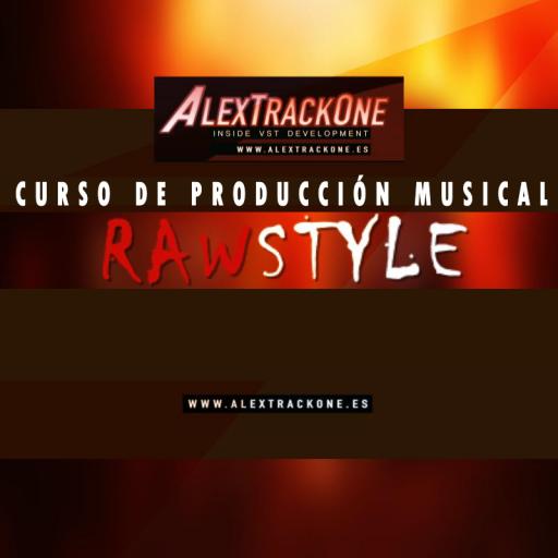 RAWSTYLE CURSO DE PRODUCCION MUSICAL