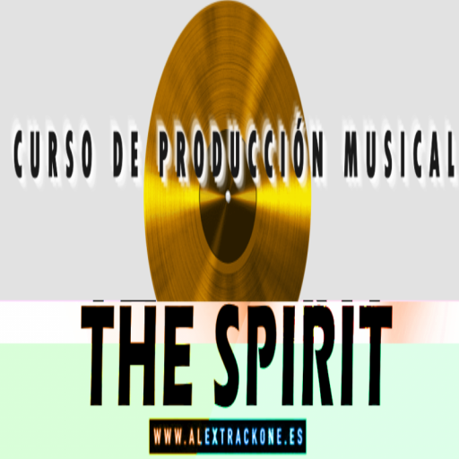 THE SPIRIT - CURSO PRODUCCION MUSICAL -