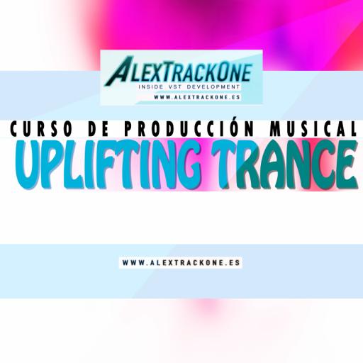 UPLIFTING TRANCE CURSO DE PRODUCCIÓN MUSICAL