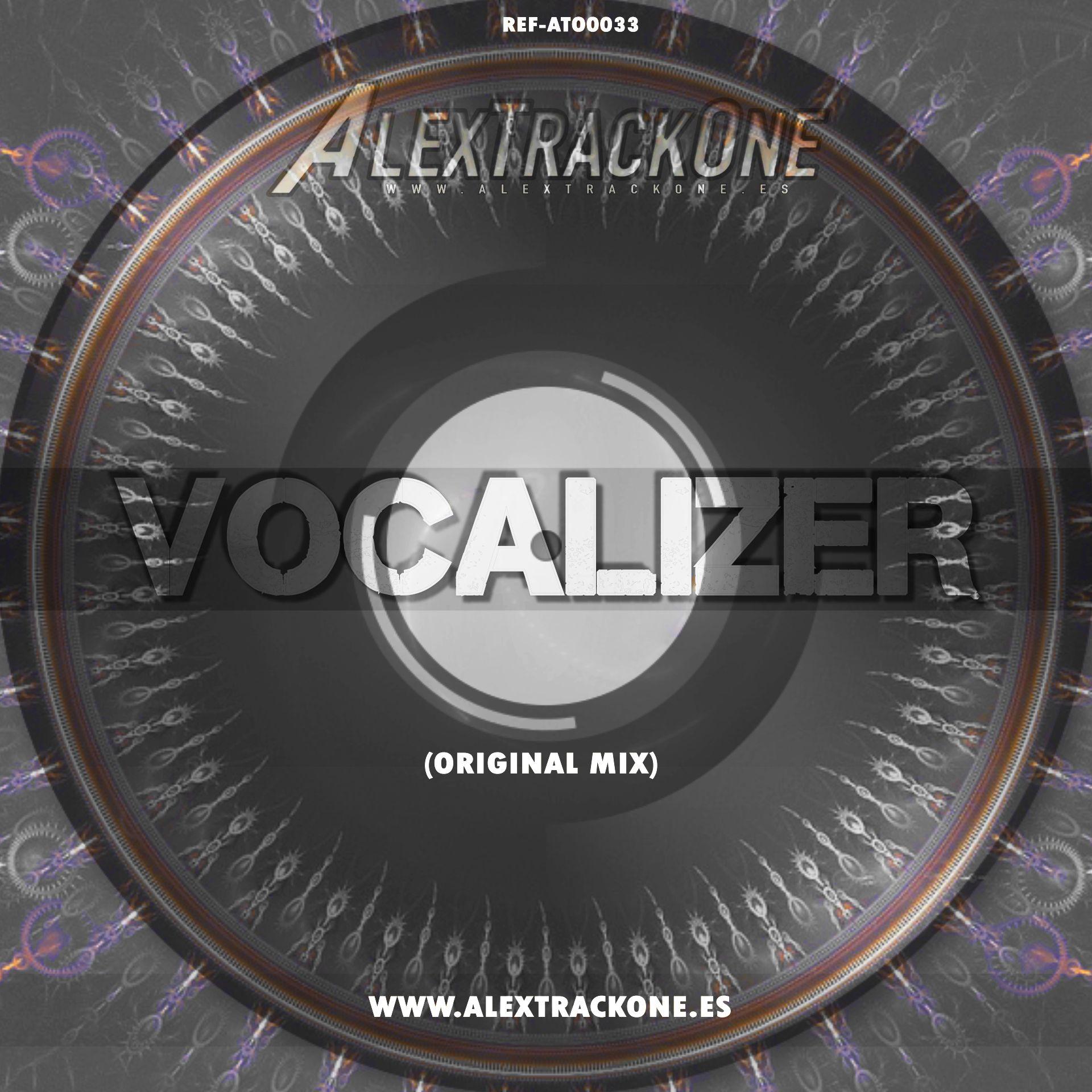 REF-ATO0033 VOCALIZER (ORIGINAL MIX) (MP3 & WAV)