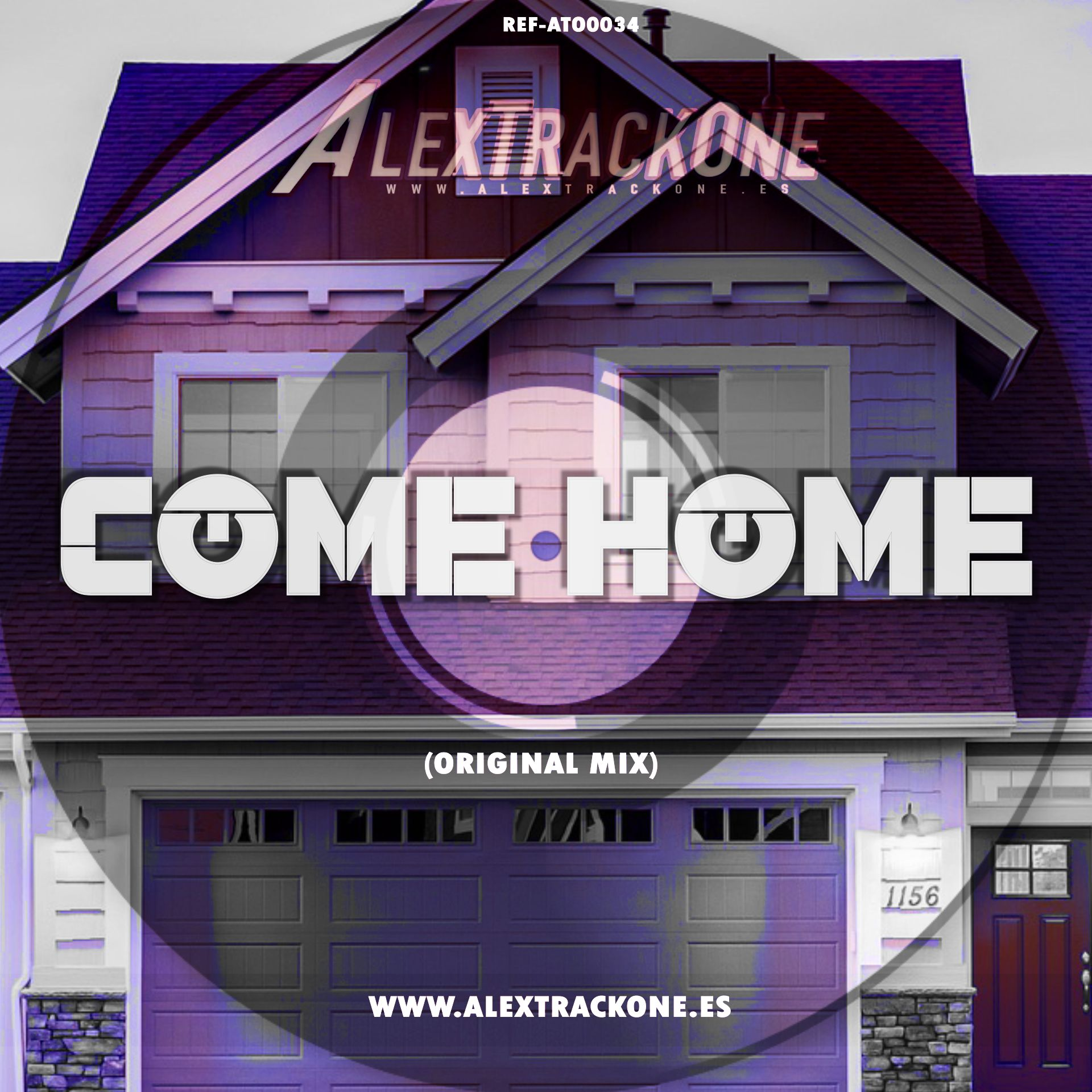 REF-ATO0034 COME HOME (ORIGINAL MIX)
