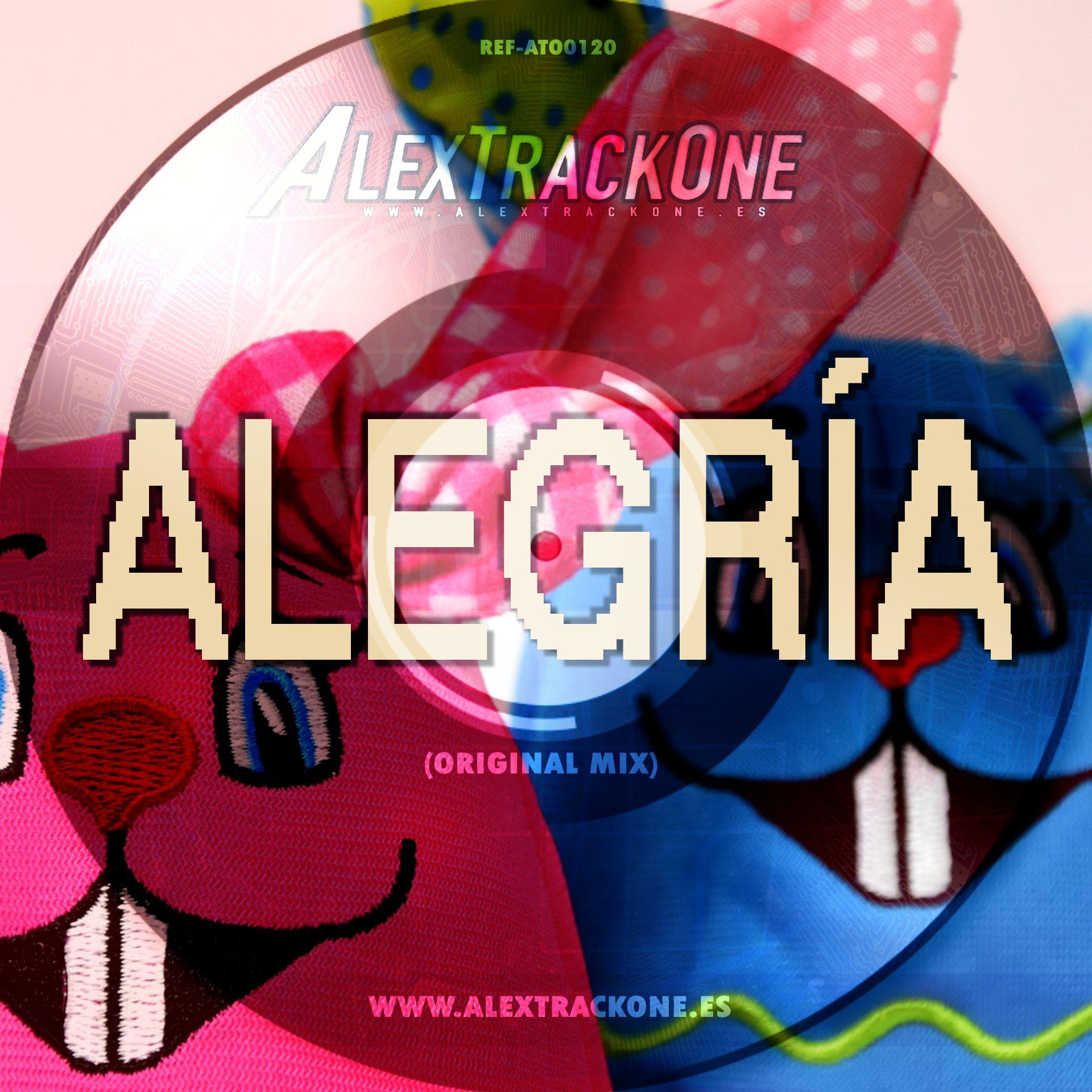 REF-ATO0120 ALEGRIA (ORIGINAL MIX) (MP3 & WAV & FLAC)