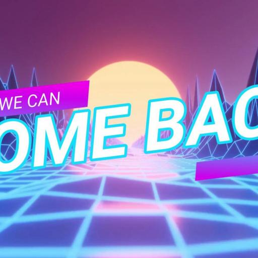 WE CAN COME BACK Original Mix