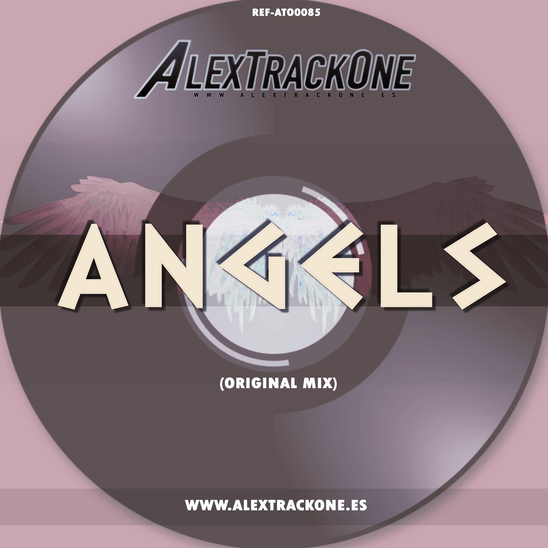 REF-ATO0085 ANGELS (ORIGINAL MIX) (MP3 & WAV & FLAC)
