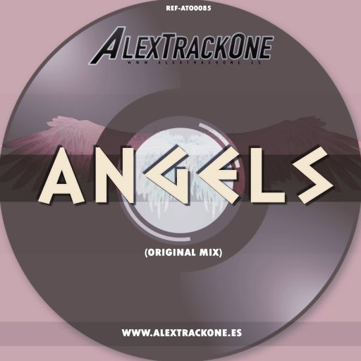 REF-ATO0085 ANGELS (ORIGINAL MIX) (MP3 & WAV & FLAC)