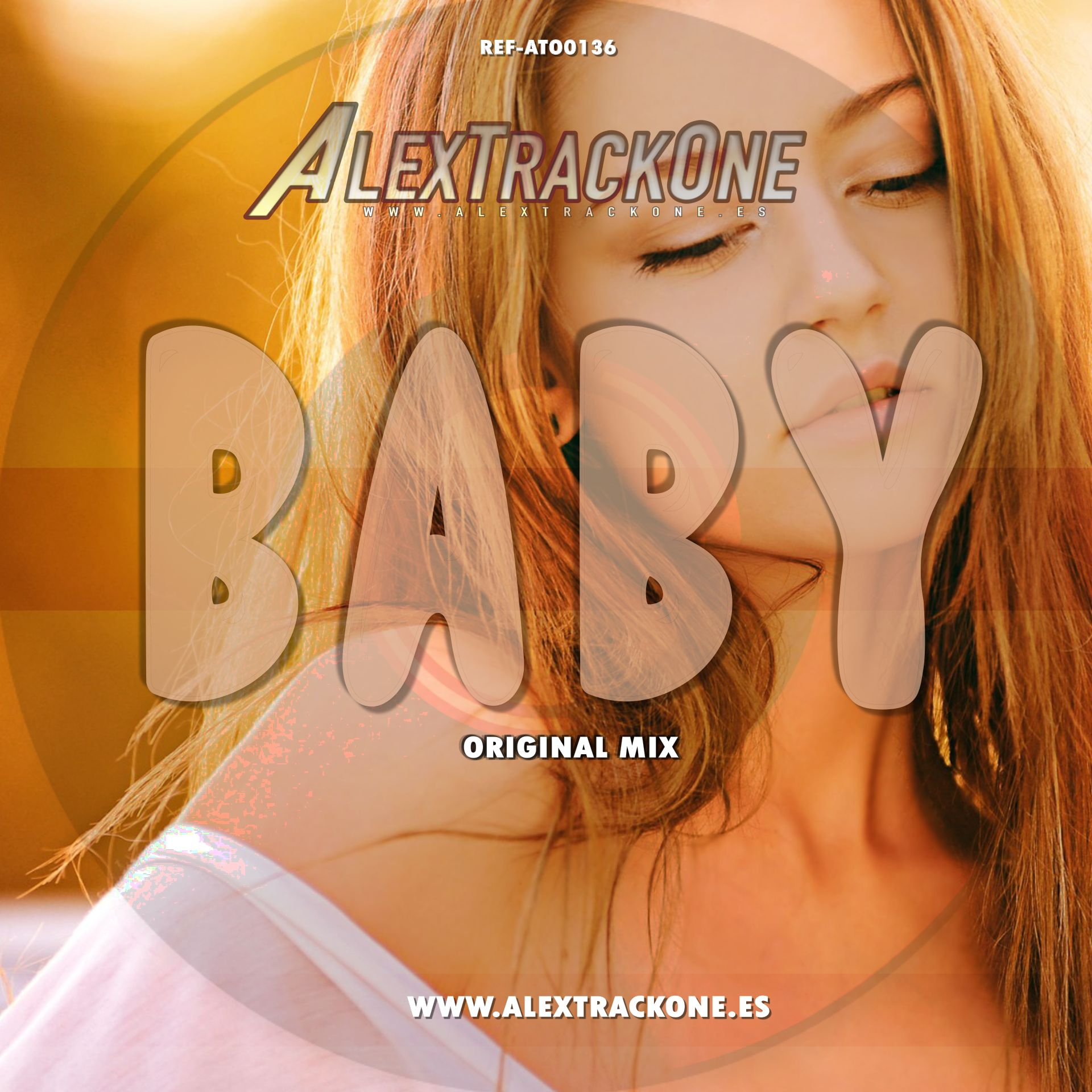 REF-ATO0136 BABY (ORIGINAL MIX) (MP3 & WAV & FLAC)