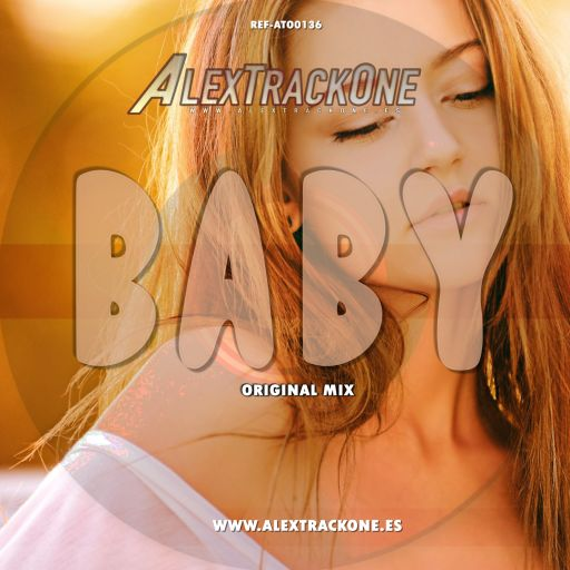 REF-ATO0136 BABY (ORIGINAL MIX) (MP3 & WAV & FLAC)