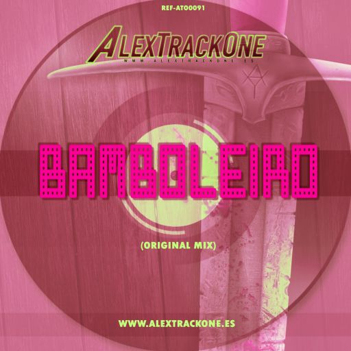 REF-ATO0091 BAMBOLEIRO (ORIGINAL MIX) (MP3 & WAV & FLAC)