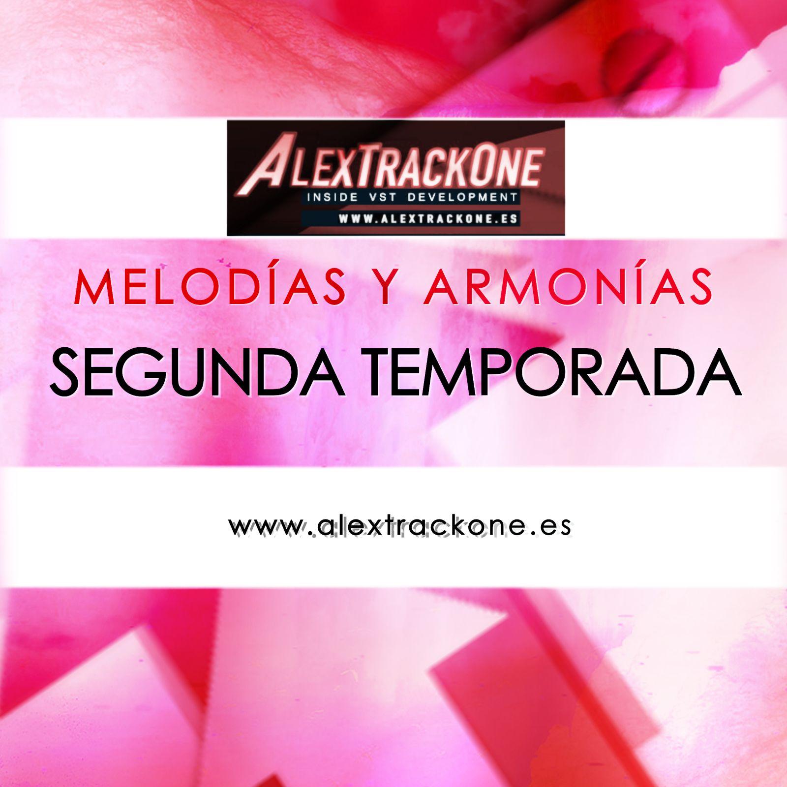 (-5 HORAS Videos MP4-) Melodías y Armonías Segunda Temporada