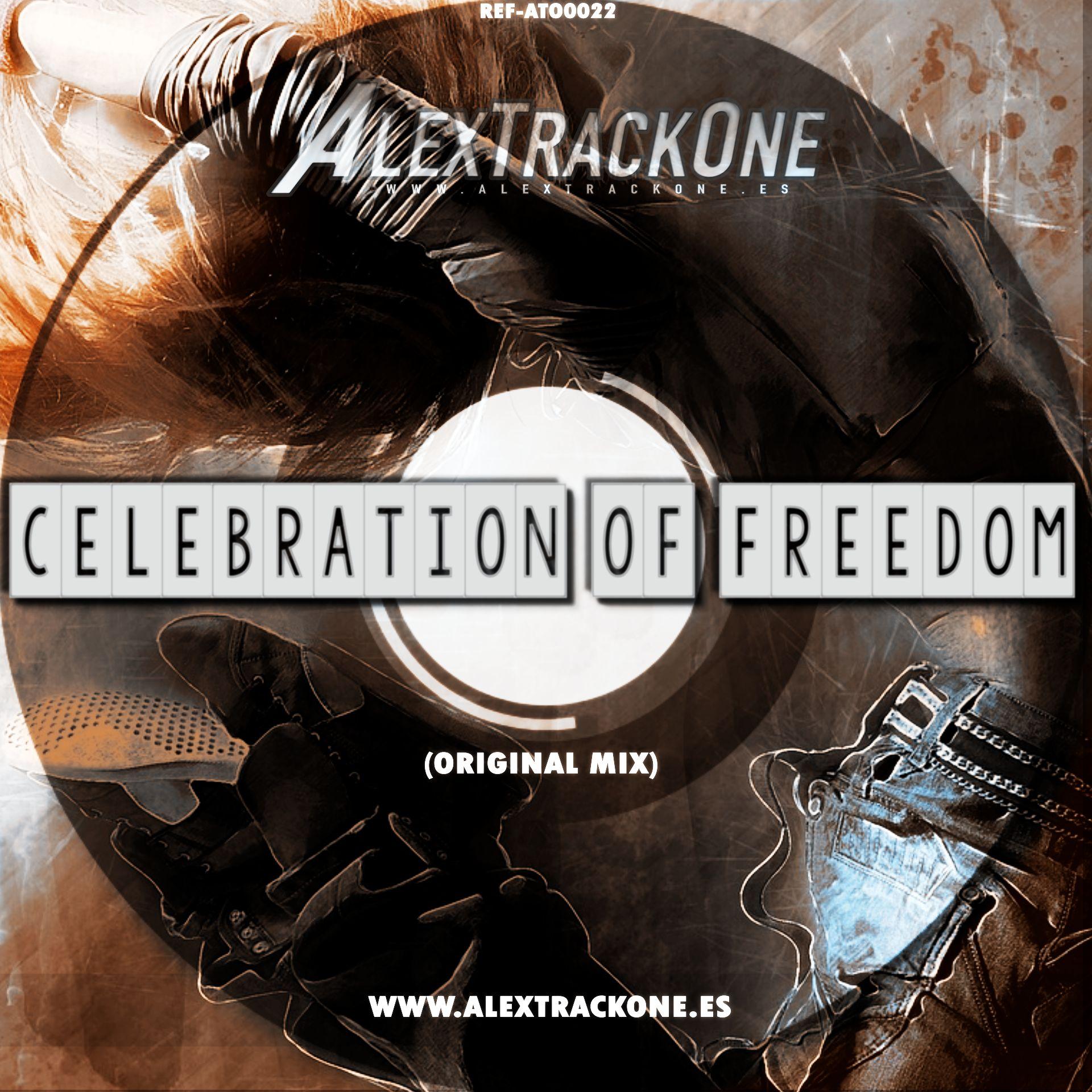 REF-ATO0022 CELEBRATION OF FREEDOM (ORIGINAL MIX) (MP3 & WAV)