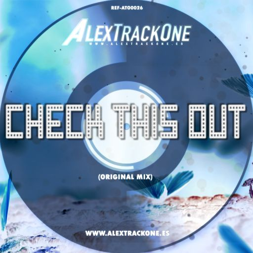 REF-ATO0026 CHECK THIS OUT (ORIGINAL MIX) (MP3 & WAV)