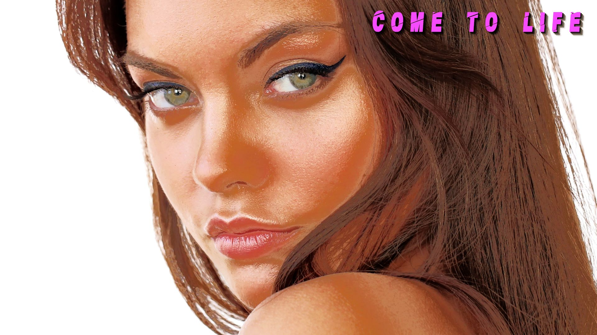 COME TO LIFE -Original Mix-