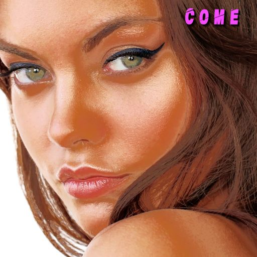 COME TO LIFE -Original Mix-
