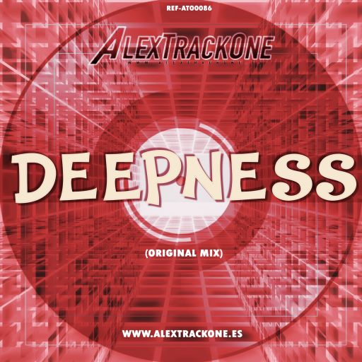 REF-ATO0086 DEEPNESS (ORIGINAL MIX) (MP3 & WAV & FLAC)