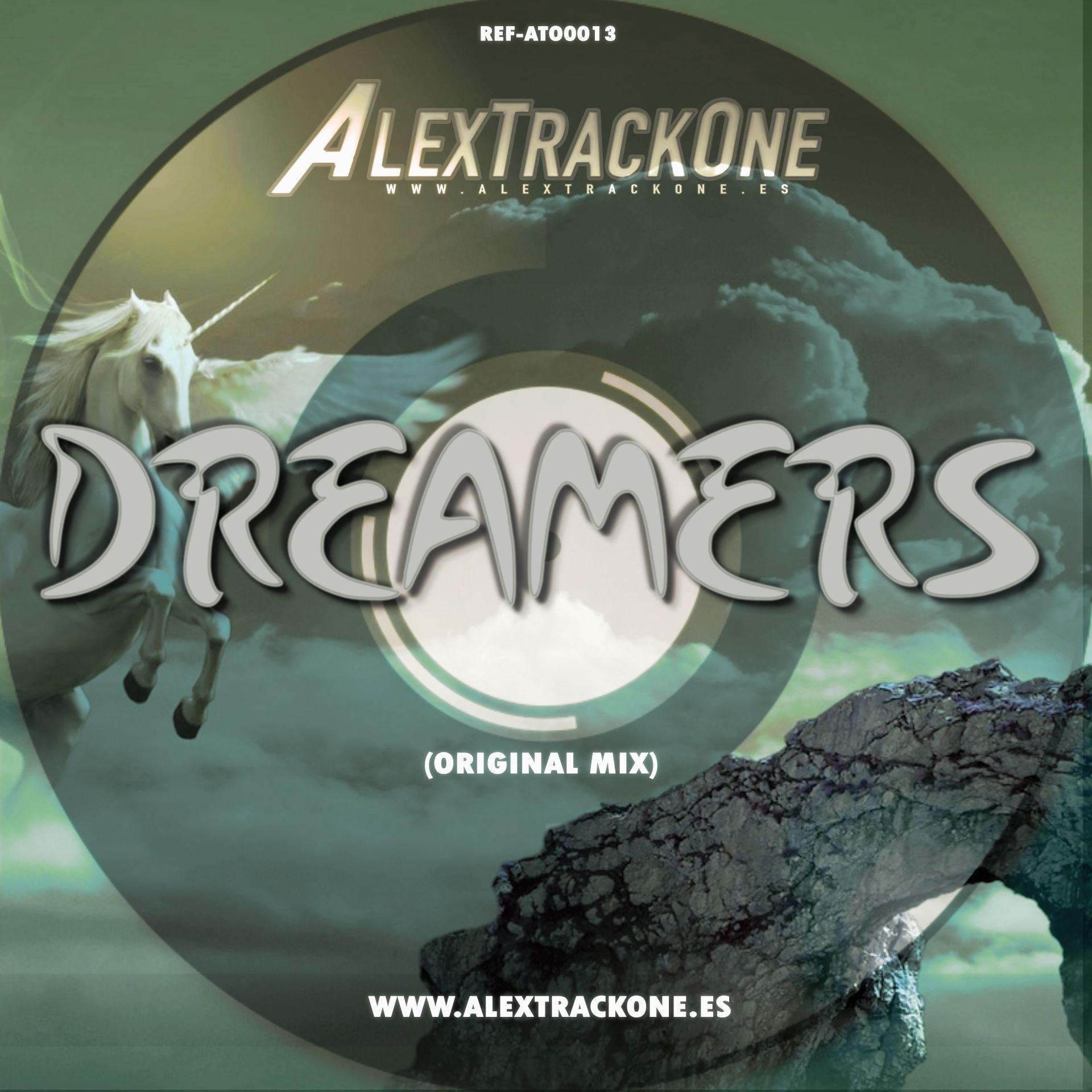 REF-ATO0013 DREAMERS (ORIGINAL MIX) (MP3 & WAV)