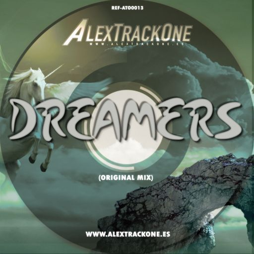 REF-ATO0013 DREAMERS (ORIGINAL MIX) (MP3 & WAV)