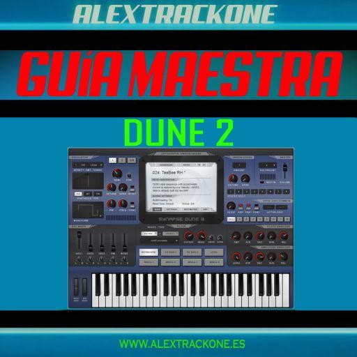 (-3 HORAS Videos MP4-) DUNE 2 - Guia Maestra -
