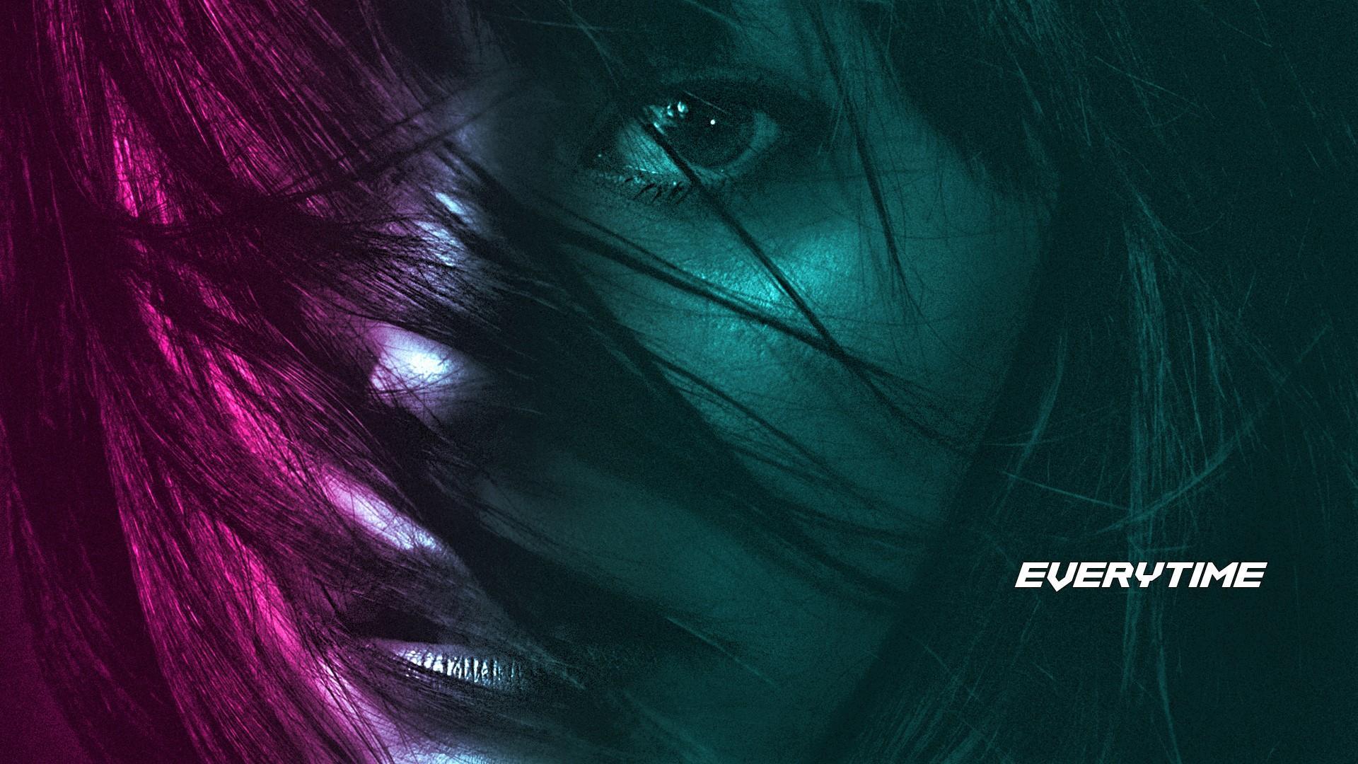 EVERYTIME -Original Mix-