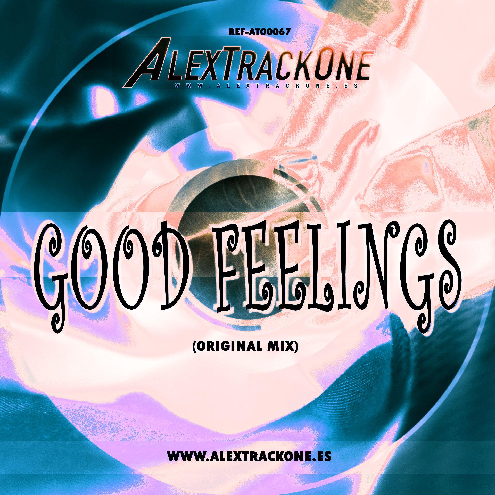 REF-ATO0067 GODD FEELINGS (ORIGINAL MIX) (MP3 & WAV & FLAC)