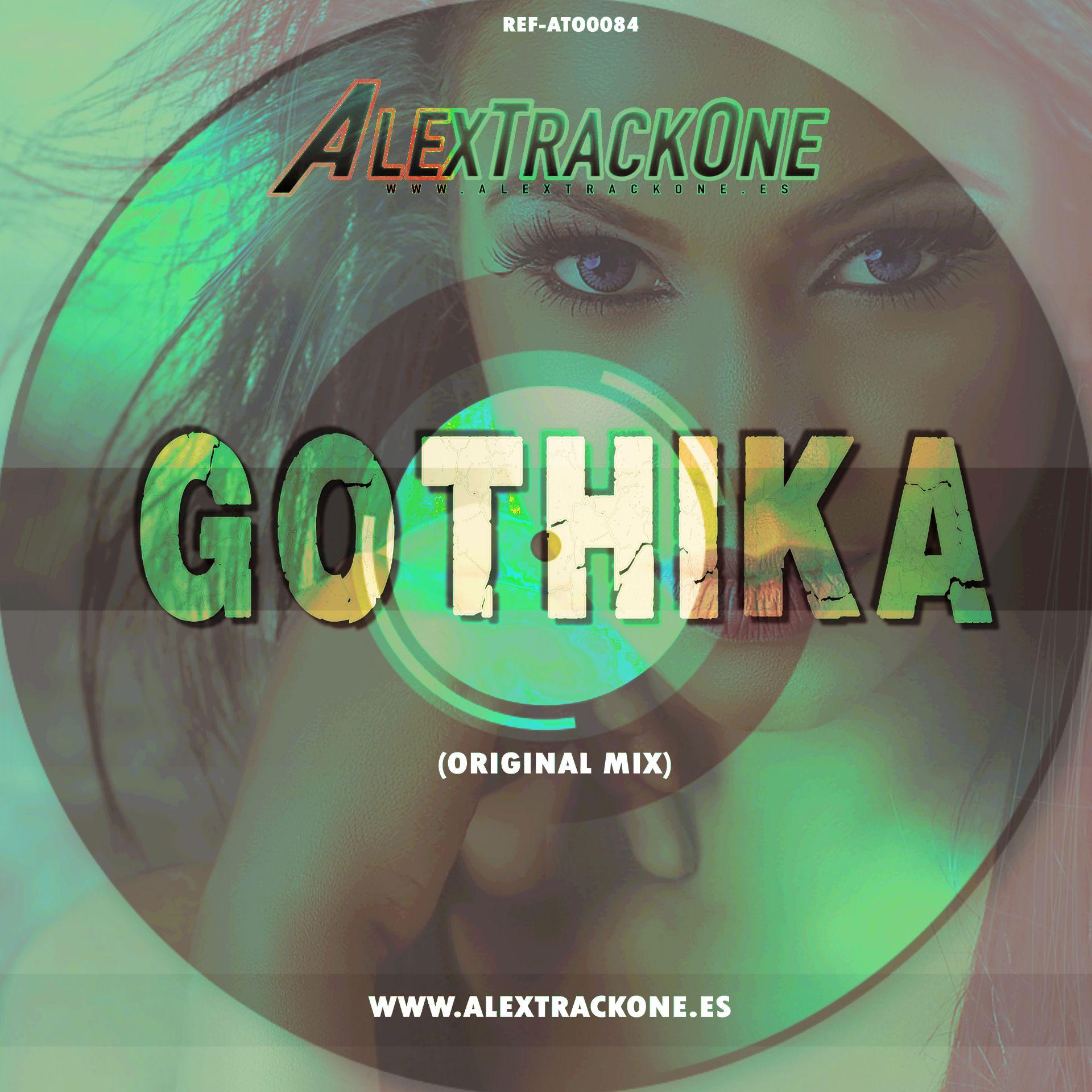 REF-ATO0084 GOTHIKA (ORIGINAL MIX) (MP3 & WAV & FLAC)