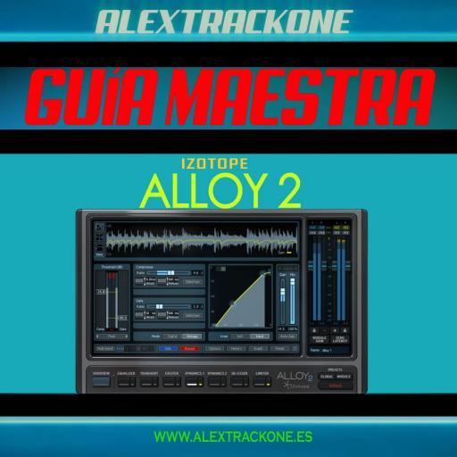 (-3 HORAS Videos MP4-) ALLOY 2 -GUIA MAESTRA- [0]
