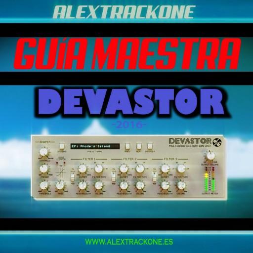 DEVASTOR - GUIA MAESTRA-