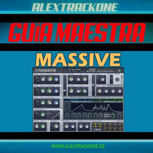 (-3 HORAS Videos MP4-) MASSIVE - GUIA MAESTRA-