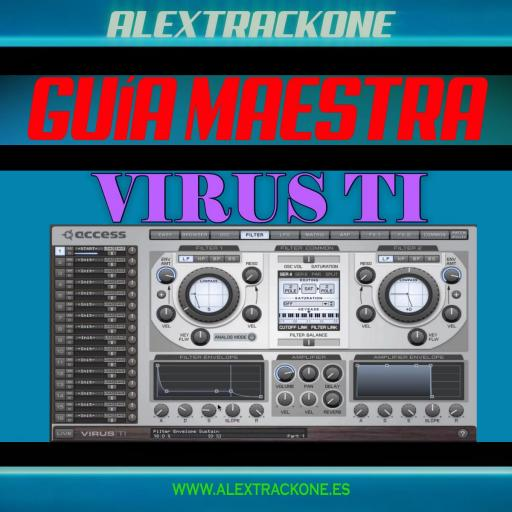 (-3 HORAS Videos MP4-) VIRUS TI -GUIA MAESTRA-