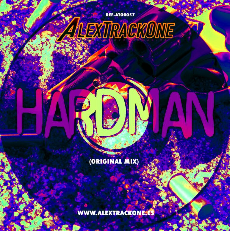 REF-ATO0057 HARDMAN (ORIGINAL MIX) (MP3 & WAV & FLAC)