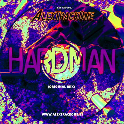 REF-ATO0057 HARDMAN (ORIGINAL MIX) (MP3 & WAV & FLAC)