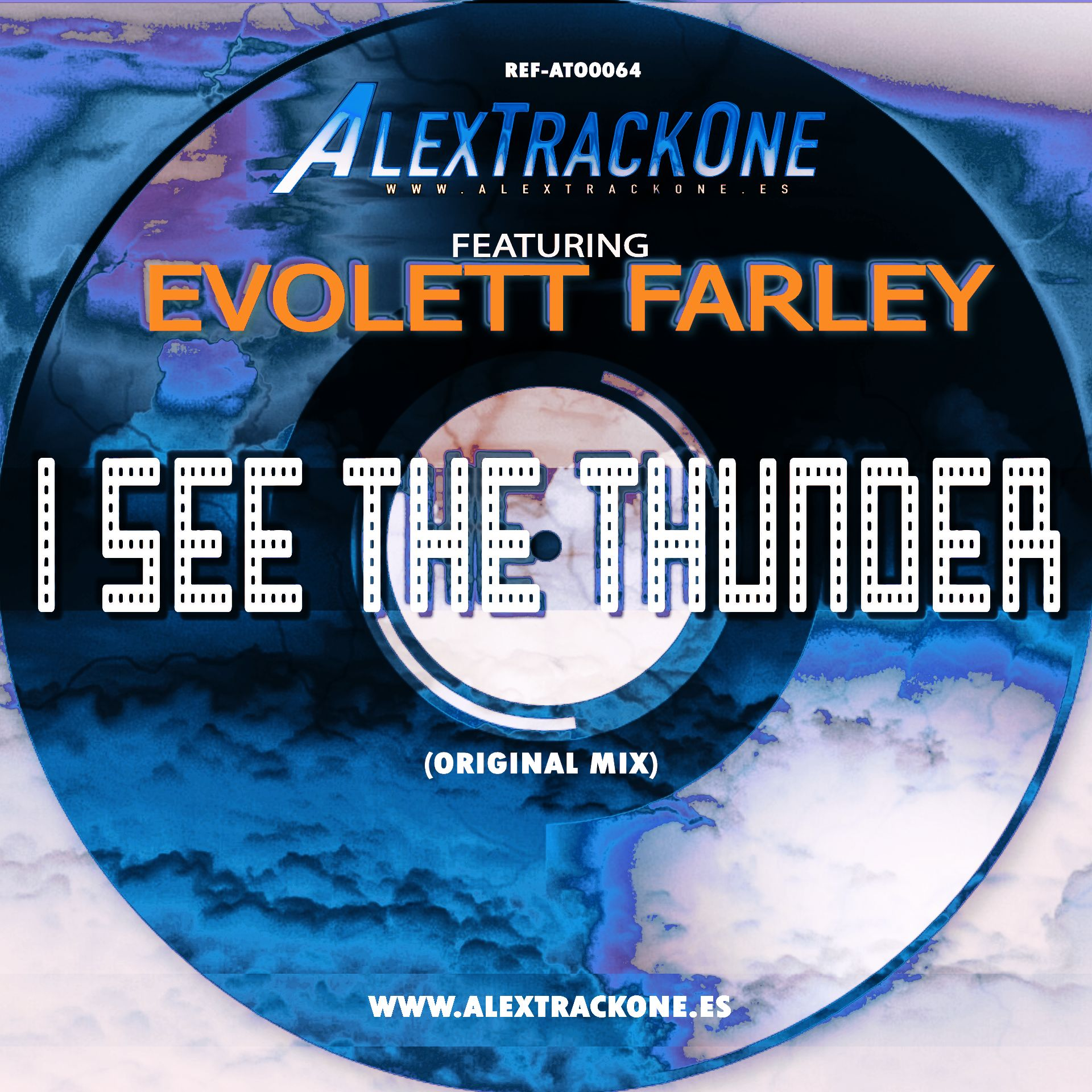 REF-ATO0064 FEAT EVOLETT FARLEY - I SEE THE THUNDER (ORIGINAL MIX) (MP3 & WAV & FLAC)
