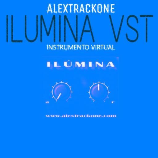 Ilumina VST - Instrumento Virtual PC y MAC