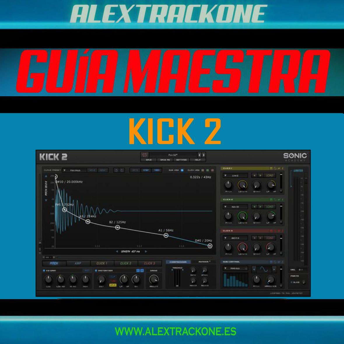 KICK 2 - GUIA MAESTRA-