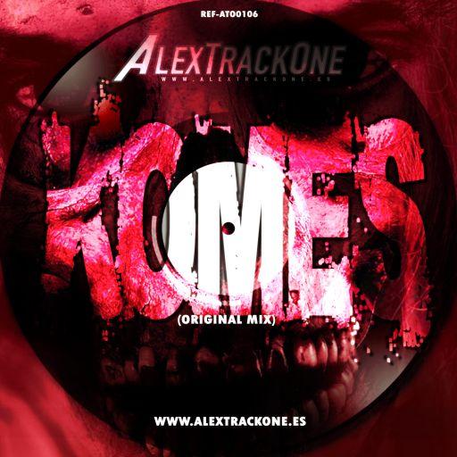 REF-ATO0106 KOMES (ORIGINAL MIX) (MP3 & WAV & FLAC)