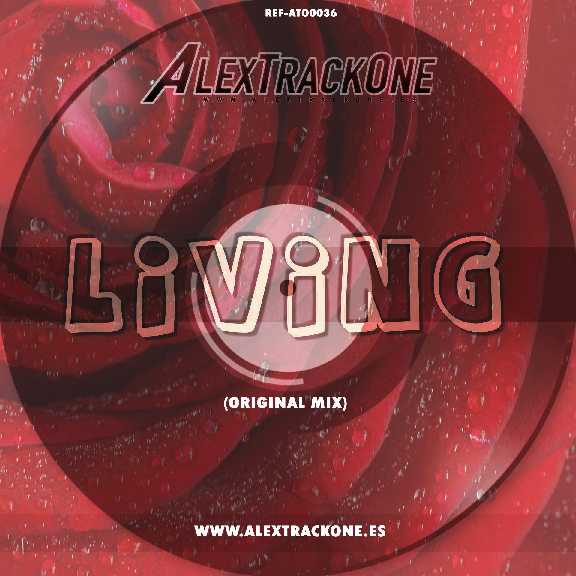 REF-ATO0036 LIVING (ORIGINAL MIX) (MP3 & WAV)