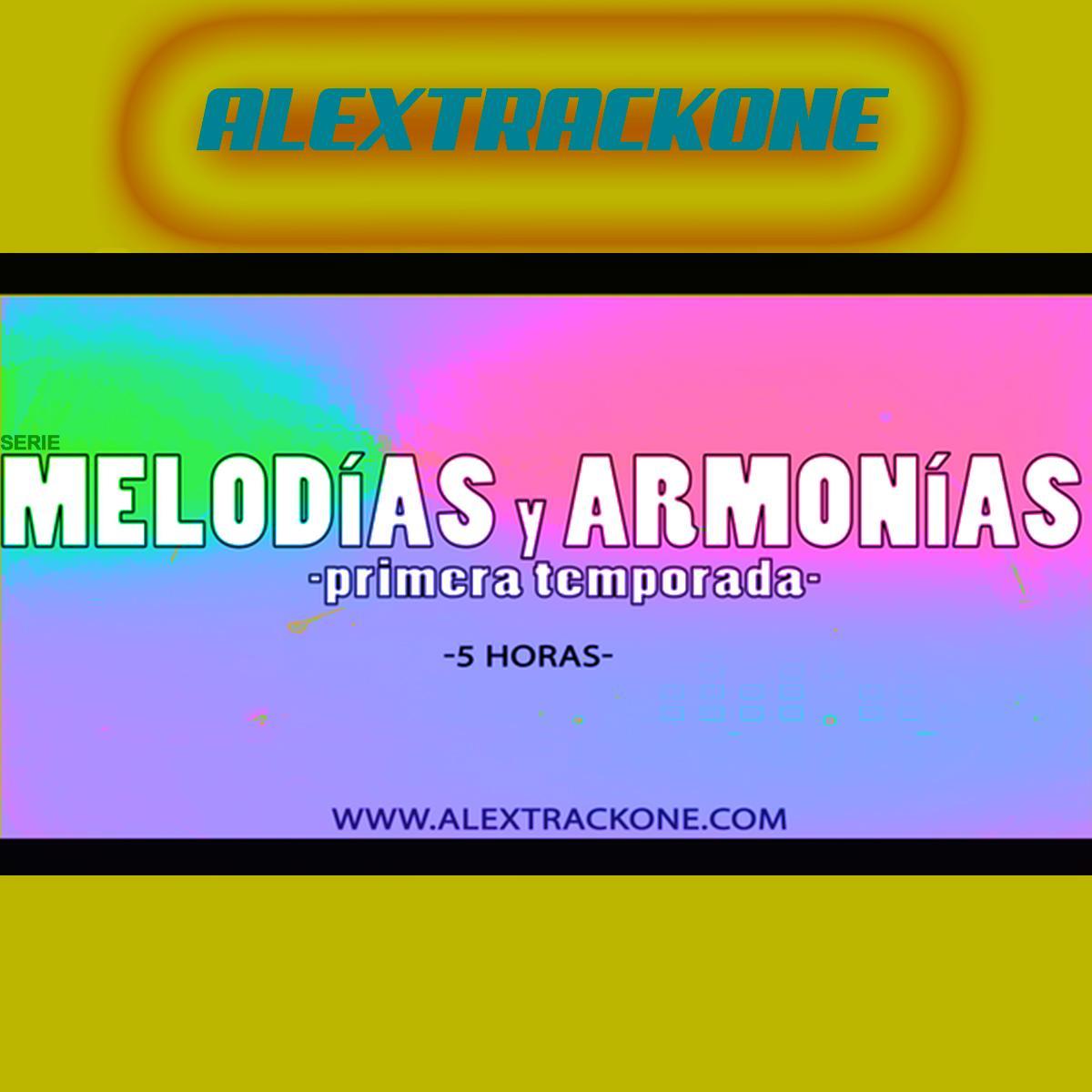 (-5 HORAS Videos MP4-) Melodias y Armonias Primera Temporada