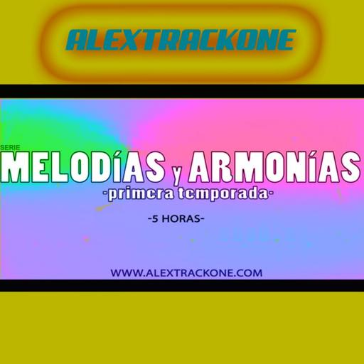 (-5 HORAS Videos MP4-) Melodias y Armonias Primera Temporada
