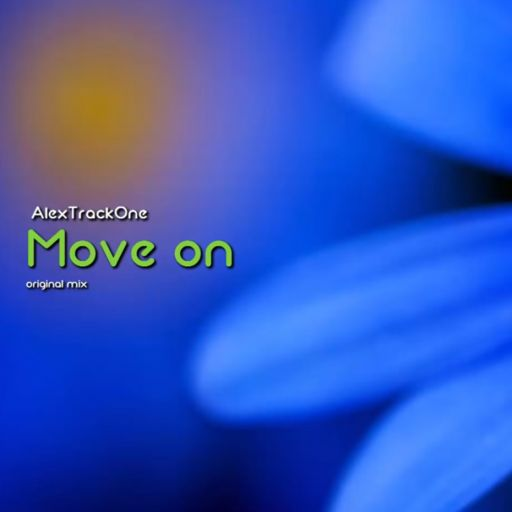 MOVE ON -Original Mix-