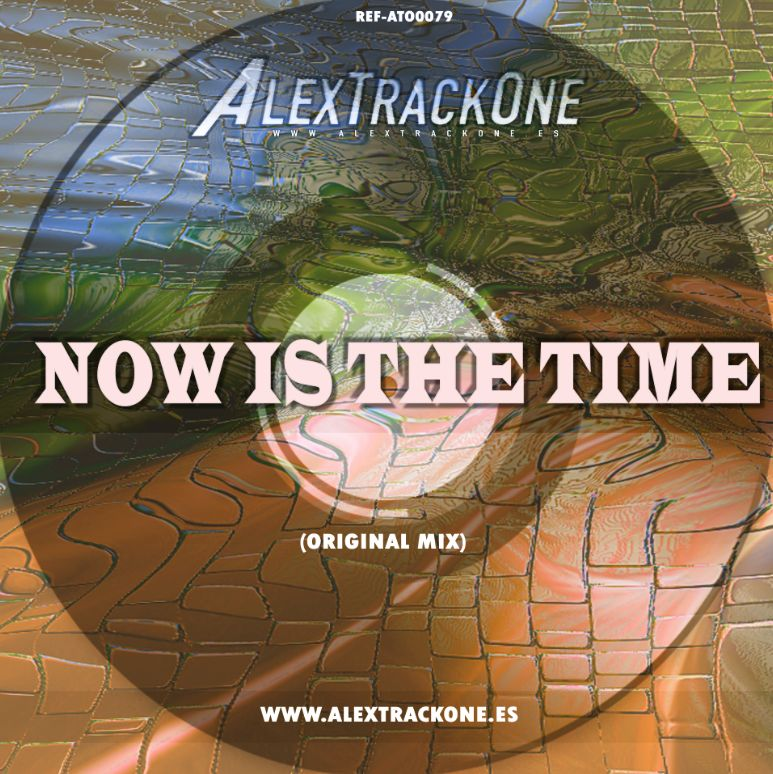 REF-ATO0079 NOW IS THE TIME (ORIGINAL MIX) (MP3 & WAV & FLAC)