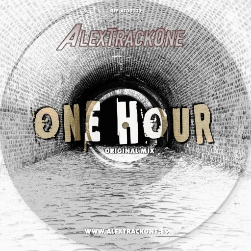 REF-ATO0131 ONE HOUR (ORIGINAL MIX) (MP3 & WAV & FLAC)