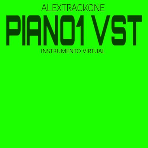 Piano1 VST - Instrumento Virtual PC y MAC [1]