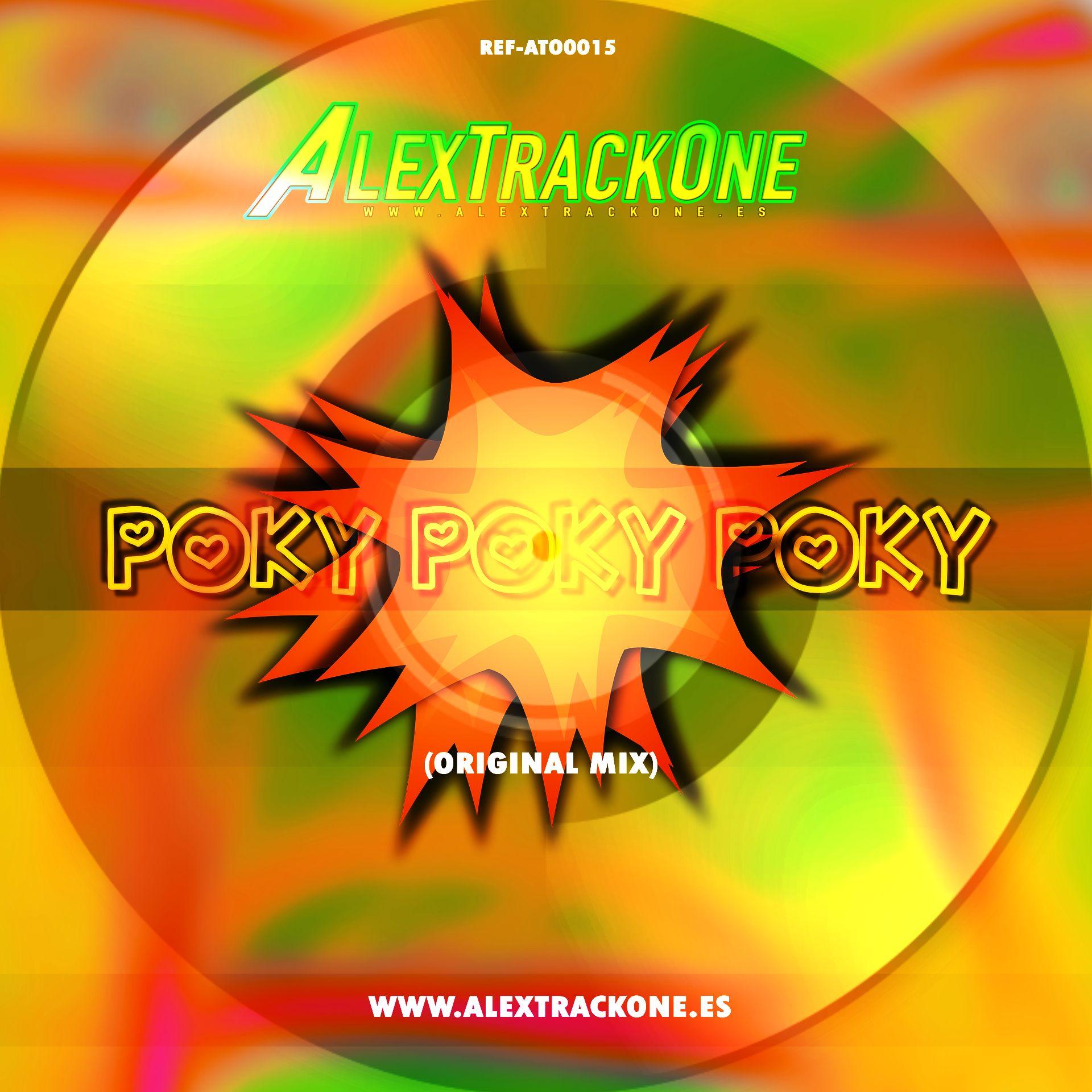 REF-ATO0015 POKY POKY POKY (ORIGINAL MIX) (MP3 & WAV)