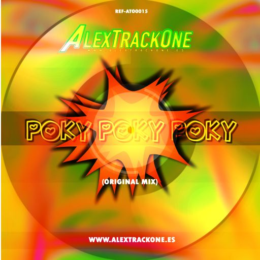 REF-ATO0015 POKY POKY POKY (ORIGINAL MIX) (MP3 & WAV)