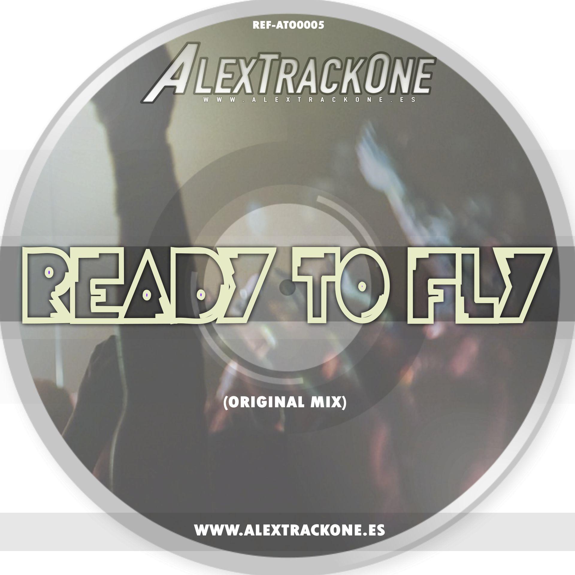 REF-ATO 0005 READY TO FLY (ORIGINAL MIX) (MP3 & WAV)