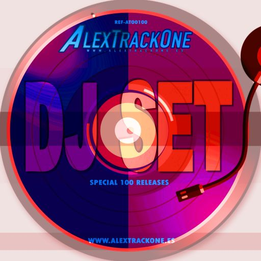 REF-ATO0100 DJ SET SPECIAL 100 RELEASES BY ALEXTRACKONE (MP3 & WAV & FLAC)