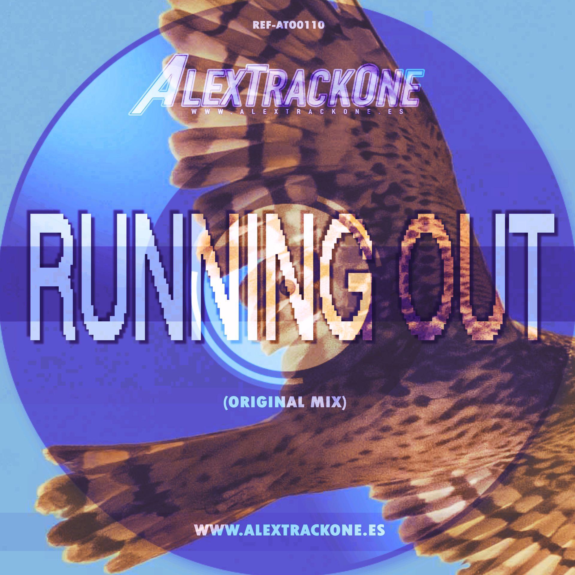 REF-ATO0110 RUNNING OUT (ORIGINAL MIX) (MP3 & WAV & FLAC)