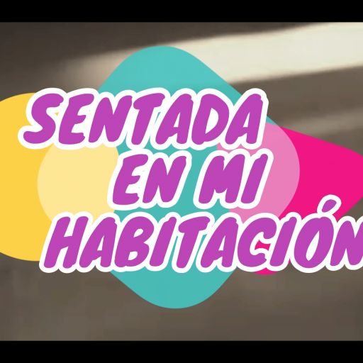 SENTADA EN MI HABITACIÓN HARDANCE Remix