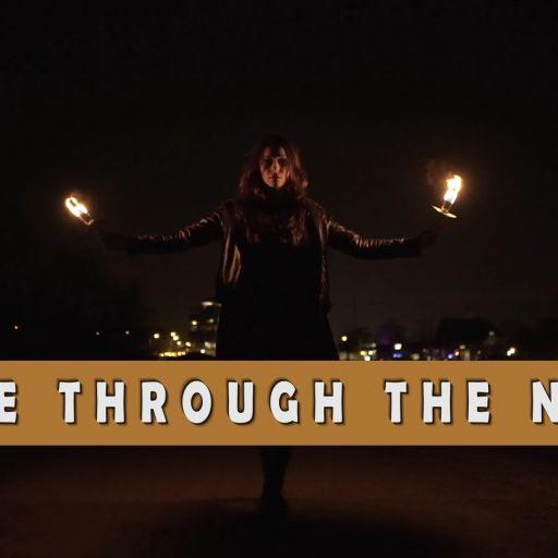SHINE THROUGH THE NIGHT (original mix) [0]
