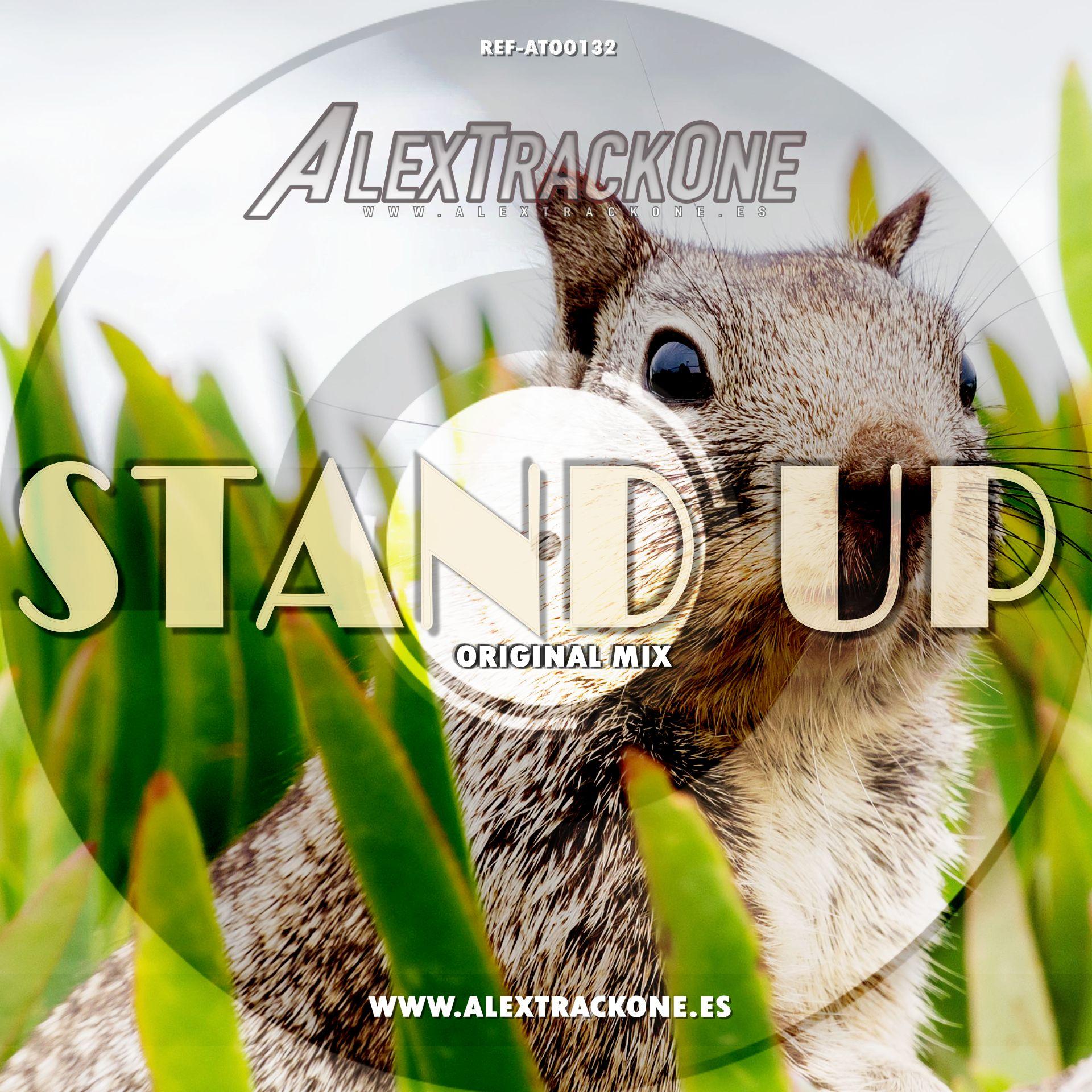REF-ATO0132 STAND UP (ORIGINAL MIX) (MP3 & WAV & FLAC)